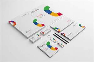 Klyom Corporate Branding Identity Design! on Behance