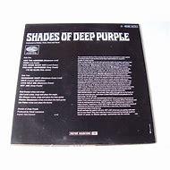 Shades of Deep Purple Album