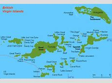 British Virgin Islands Wikipedia