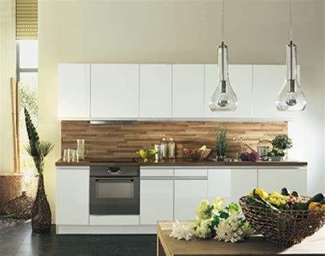 meuble de cuisine alinea meubles de cuisine blanche sky chez alinea