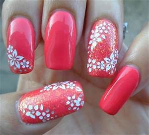 20 Best Bridal Nail Art Designs for Brides-to-be