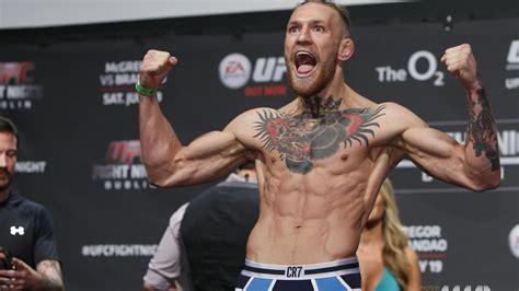 latest ufc  fight card rumors  mcgregor  alvarez