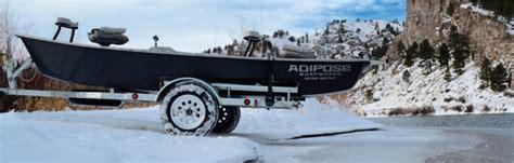 Drift Boat Models by Adipose Releases New Drift Boat Model Big Sky Journal