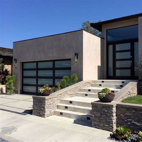 modern garage doors   astonishing protection amaza