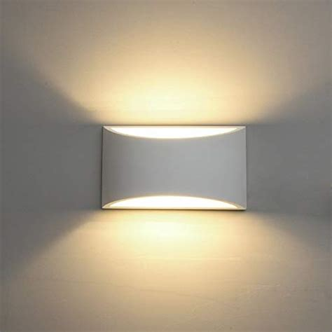 deckey wall light led up and down indoor l uplighter
