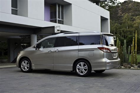2014 Nissan Quest by 2014 Nissan Quest Pricing Announced