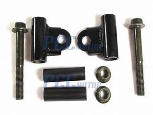 A Arm Tab Kit 50cc 70cc 90cc 110cc 125 Sunl Roketa Atv Quad Taotao 2 Sets I