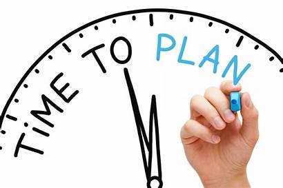 Plan Clip Clipart Break Library Planning Plans