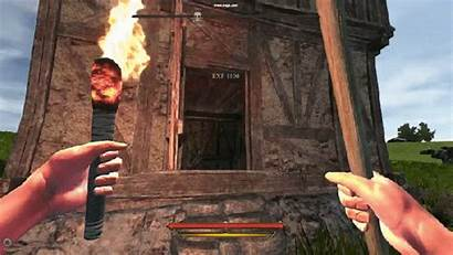 Destroying Bandits Camp Kingdoms Embed