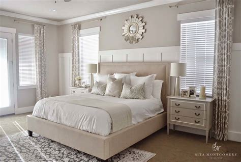bedroom decor idea 35 spectacular neutral bedroom schemes for relaxation