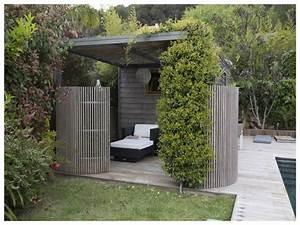 Toile Tendue Jardin : toile tendue exterieur castorama ides ~ Melissatoandfro.com Idées de Décoration