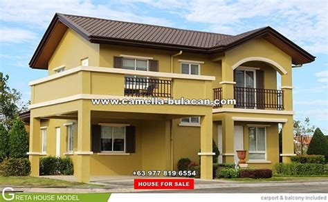 camella bulacan philippines house lot for sale in bulacan
