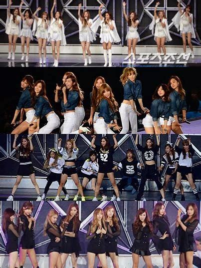 92 3 the fan live snsd overload smtown iv seoul 2014 videos