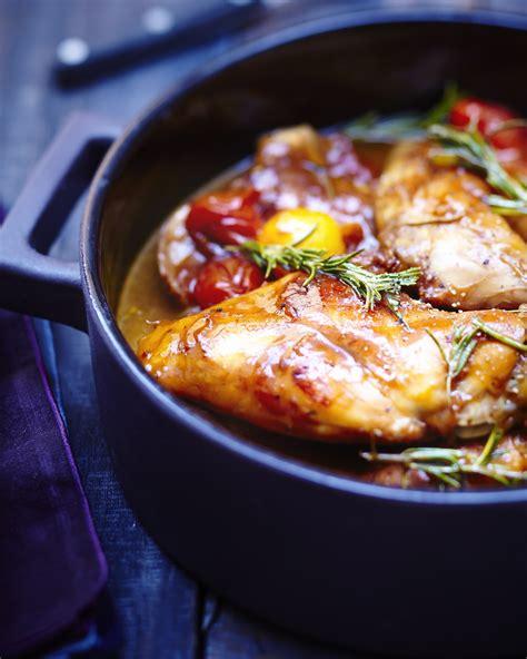 lapin cuisine marmiton lapin à la saintongeaise pour 6 personnes recettes