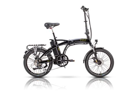 Step Through Classic Electric Bicycle