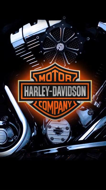 harley logos wallpapers   zedge