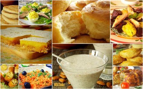 cuisine pour le ramadan menu ramadan 2015 recettes ramadan le cuisine de