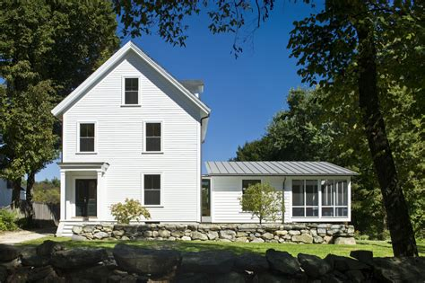Redesign Of A Historic 1890s-era House