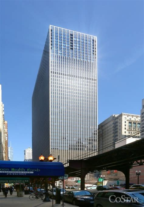 shared office sublease  east monroe street chicago