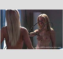 Stefanie Von Pfetten Nude In Decoys Video Clip At Nitrovideo Com