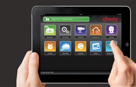 Comcast's Xfinity Home Offers Cellular Backup, But The