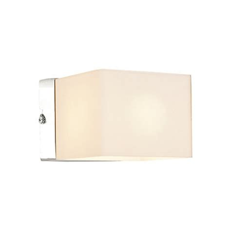 wall light with switch homebase wall lights led bathroom bedroom lighting at homebase