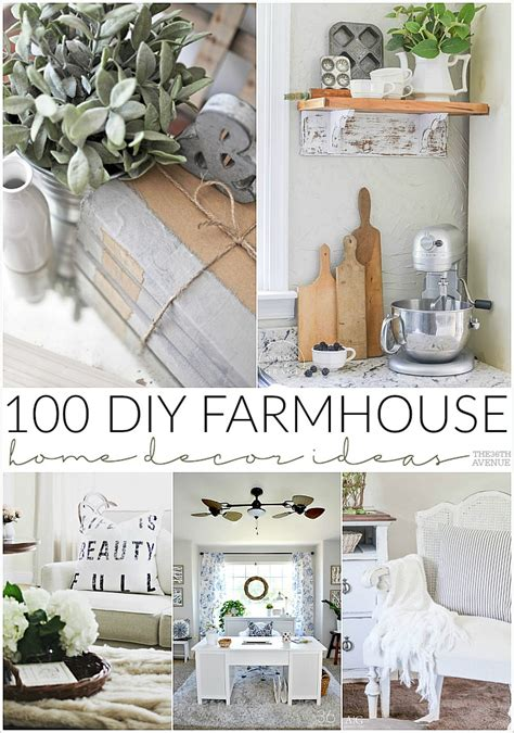 diy home decor ideas kitchen farmhouse decor affordable ideas the 36th avenue