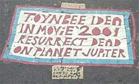 toynbee tiles documentary netflix the toynbee tiles file baltimore or less