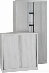 Armoire à Rideaux : armoire a rideau pour bureau tous les fournisseurs armoire metallique a rideau armoire ~ Teatrodelosmanantiales.com Idées de Décoration