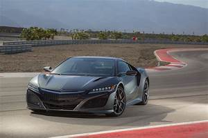 2017 Acura NSX Reviews - Research NSX Prices & Specs ...  Acura