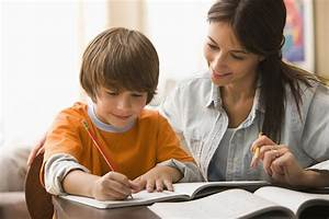 Back to school: Helping your kids with homework