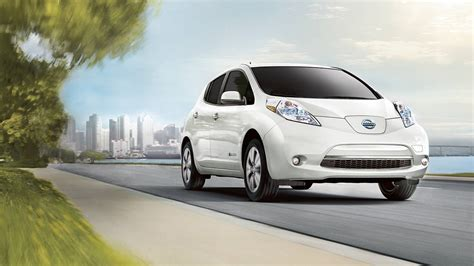 Electric Car Range 2017 by 2017 Battery Electric Cars Reported Range Comparison