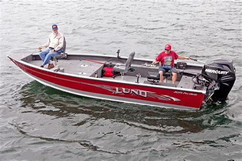 Aluminum Fishing Boat For Sale In Michigan by 2017 New Lund 2075 Pro Guide Aluminum Fishing Boat For