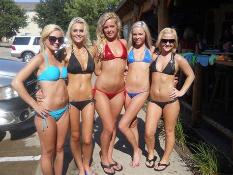 bikini contest car wash bikini car wash  mel