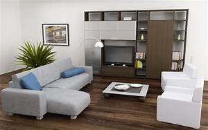 3ds max living room 04a for Interior design living room 3ds max