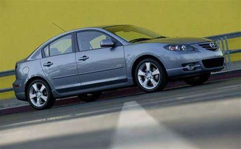 2005 Mazda 3i by Blue 2005 Mazda 3i Car Picture Mazda Car Pictures