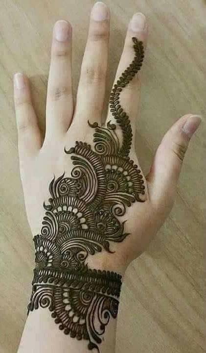 awesome inspiring henna designs  hands kurti blouse