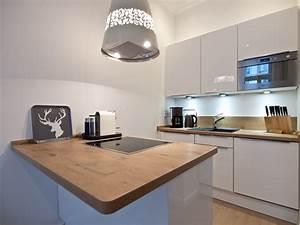 Laminat In Der Küche : holzdielen in der k che ~ Michelbontemps.com Haus und Dekorationen