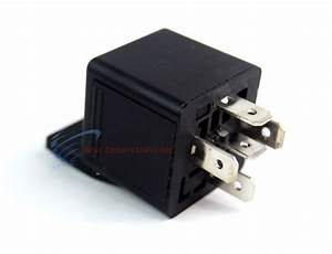4  40 Amp Relay Audiopipe Car Audio    4  5 Wire Relay
