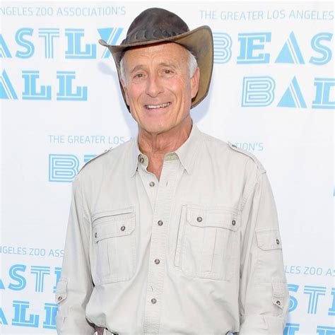 Jack Hanna Steps Away From