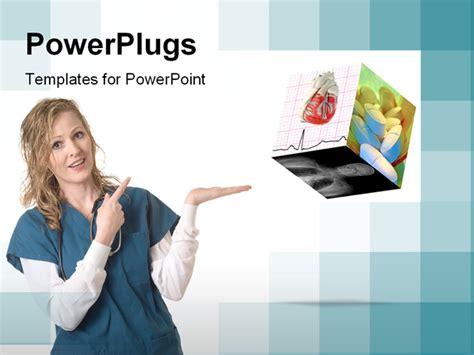 nursing powerpoint templates attractive powerpoint template background of attractive career compassionate
