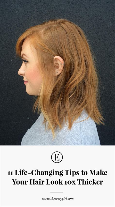 haircuts for thin hair to make it look thicker haircuts that make hair look thicker haircuts 5816
