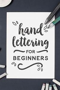 best 25 hand lettering ideas on pinterest calligraphy With hand lettering tools for beginners