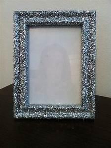*Wedding Craft* — Glitter Frames | EmJoyable