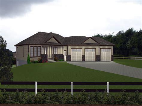 italian villa house plans house plans  attached  car garage amazing bungalow designs