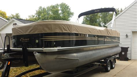 Custom Boat Covers Fenelon Falls by Boat Covers Canseal Canvas