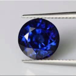 September Sapphire Birthstone