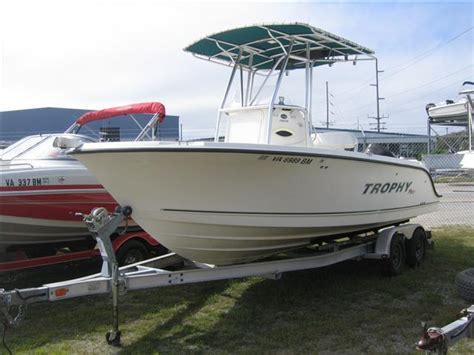 Trophy Boats For Sale Long Island Ny by Trophy Boats For Sale 6 Boats