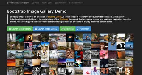 bootstrap gallery 15 best jquery modal plugins for developers code geekz