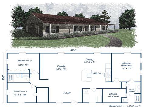 metal building homes floor plans metal house kits
